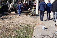 Aglomeracija Vinkovci: Upriličen obilazak radova u Rokovcima