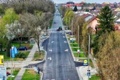 Gradonačelnik obišao radove u Genscherovoj ulici